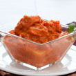 Chicken Tikka Masala — Stock Photo