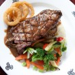 Gaelic Steak - Stock Photo