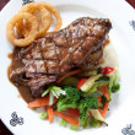 Gaelic Steak — Stock Photo #7613081