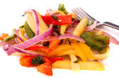 Mango Salad — Stock Photo