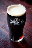 Pint of Guinness — Stock Photo