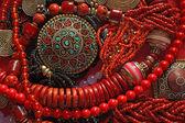 Ornamentos do oriente — Foto Stock