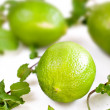 Lime fruit — Photo