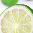 Lime fruit — Stock Photo