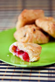 Fruit Pies — Stock Photo