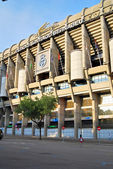 Stade santiago bernabeu — Photo