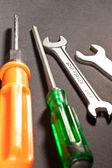 Repair Tools — Stock Photo
