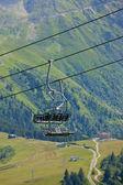 Alps Chamonix — Foto Stock