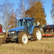 Finnish agriculture — Stock Photo #7792322
