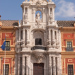 Palacio de STelmo in Seville — Stock Photo #7419619