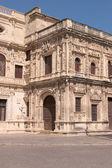 """Ayuntamiento"" in Sevilla — Stock Photo"