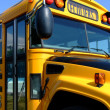 School bus — Stock Photo #7620997