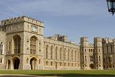 Windsor Castle Grounds — Stock Photo