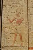 Faraó — Foto Stock