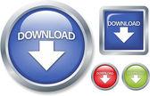 Downloaden — Stockfoto