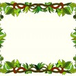 Floral frame — Stock Vector #7491575