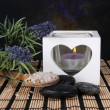 Lavender Spa set — Stock Photo #7867354