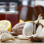 Natural medicine — Stock Photo