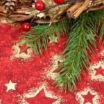 Christmas decoration — Stock Photo #7423968
