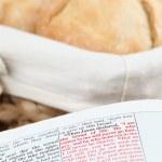 Brot des Lebens — Stockfoto