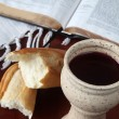 Communion — Stock Photo