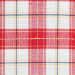 Постер, плакат: Red dish towel pattern