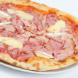 Pizza Romana — Stock Photo