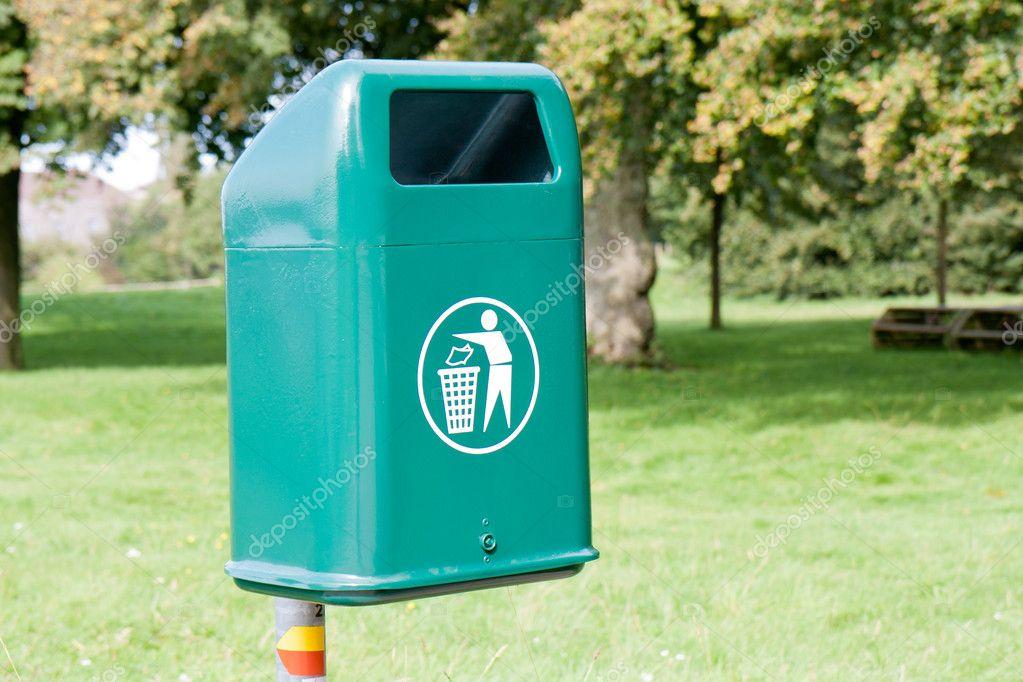 回收 垃圾桶 垃圾箱 邮筒 1023_682