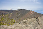 Volcan at La Palma, Canary Islands — Foto Stock