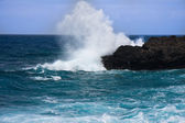 Coast of La Palma, Canary Islands — Stockfoto