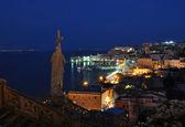 Gaeta, Italy — Stock Photo