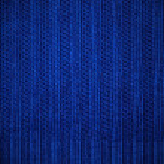 Texture fabric of dark blue color. horizontal — Stock Photo