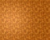 Texture de parquet en bois — Photo