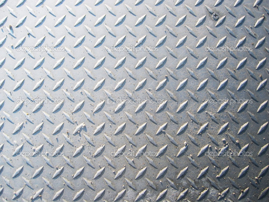 Metal texture — Stock Photo #7513490