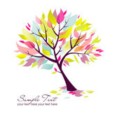 Beautiful Tree — Stock Photo