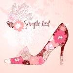 I love shoes! — Stock Photo #7550498