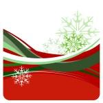 Christmas vector — Stock Photo