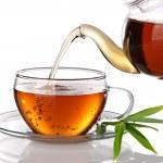 Cup of tea — Stock Photo #7508323