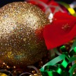 Christmas ornaments — Stock Photo #7523056