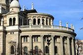 Budapest opera — Stock Photo