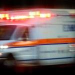 救护车 — 图库照片