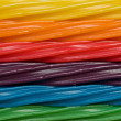 Candy rainbow - Stock Photo