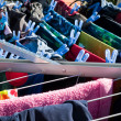 Clothesline — Stock Photo #7505708