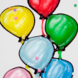 Balloons — Stock Photo #7538156