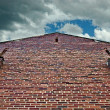 Brick building — Stock Photo #7871101