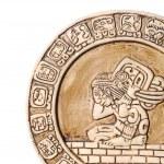 Mayan calendar. — Stock Photo