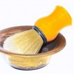 Shaving brush. — Stock Photo #7498733