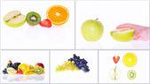 Fruits. — Stock Photo