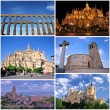 Segovia. — Stock Photo