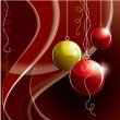 Royalty-Free Stock Vectorielle: Christmas Background. Illustration.